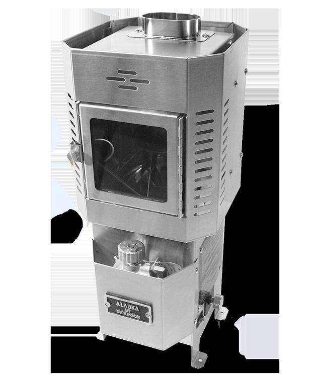 Dickinson Marine Alaska Diesel Heater 00 Ala Canada