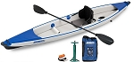 Sea Eagle 393rl RazorLite Pro Carbon Package Inflatable Kayak - Canada - Canadian Dollars