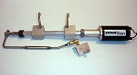 Powrtran Python Steering Unit 7800 with Steer tube kit and Wireless Remote  - Canada - Canadian Dollars