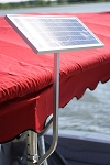 Lake Lite 20w-24v Solar Boat Lift Charging Kit  LL-SPCK-20W-24V  - Canada - Canadian Dollars