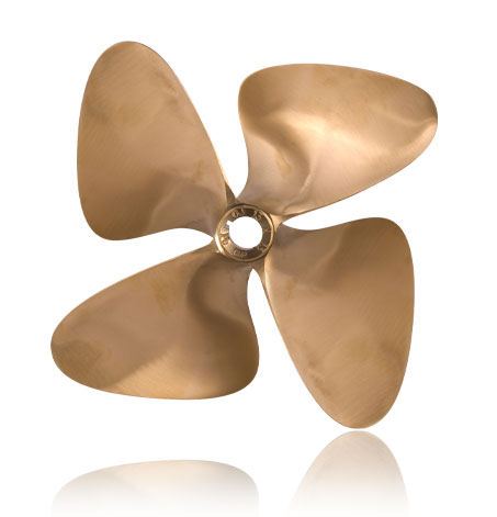 OJ Legend Force Propellers