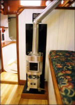 Dickinson Antarctic Diesel Heater 00-ANT NO Water Coil - Canada - Canadian  Dollars