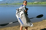 Sea Eagle Carry Bag with shoulder strap -  Canada - Canadian Dollars
