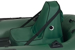 Sea Eagle Deluxe Fishing Seat - Green - Canada - Canadian Dollars