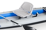 Sea Eagle Swivel Fishing Seat Module w/2 Rod Holders for FastTracks - Canada - Canadian Dollars