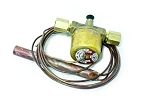 Dickinson Marine 02-210 3 in. Hi-Temp Fuel Shut-Off - Canada - Canadian Dollars