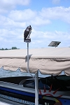 Lake Lite Boat Lift Great Horned Owl Scare Kit LL-BLO-OWL - Canada - Canadian Dollars