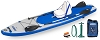 Sea Eagle LongBoard 11 Deluxe Package Stand Up Paddleboard