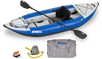 Sea Eagle Explorer 300 Pro Inflatable Kayak 300XK_P *** On Back order will ship after  Oct 10th ***
