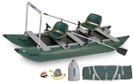 Sea Eagle 375fc Foldcat Pro Angler Guide Package Fishing Boat - Canada - Canadian Dollars