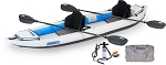 Sea Eagle 385ft FastTrack Pro Carbon Package -