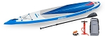 Sea Eagle NeedleNose 14 Startup Package Stand Up Paddleboard - Pay In Canadian Dollars