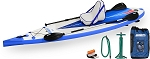 Sea Eagle NeedleNose 116 Deluxe Package Stand Up Paddleboard - Canada - Canadian Dollars