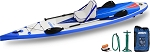 Sea Eagle NeedleNose 14 Deluxe Package Stand Up Paddleboard SUP - Canada - Canadian Dollars ** On Backorder to Sept 30th