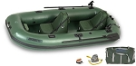 Sea Eagle STS10K_D Stealth Stalker 10 Deluxe Inflatable Boat - Canada - Canadian Dollars