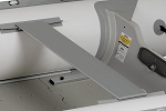 Sea Eagle Aluminum Bench for Sport Runabouts - Canada - Canadian Dollars
