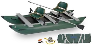 Sea Eagle 375fc Deluxe Package