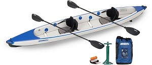 Sea Eagle 473rl RazorLite Pro Package
