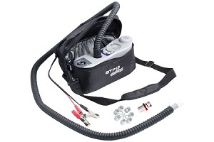 BTP Electric Turbo Pump (No Battery) - PROMOTIONAL OFFER