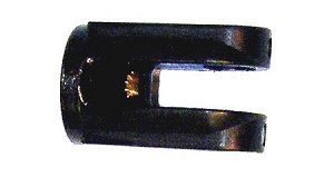 Smart Tab End fitting - actuator - for SX series