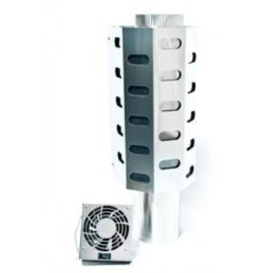 "Dickinson Marine  4""  Heatex Hot Air Exchanger # 00-HEA4"