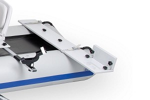 Sea Eagle PaddleSki Side Motormount