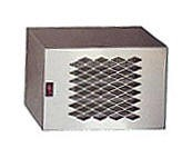 Dickinson Radex Hot Water Forced Air Heater -single