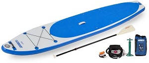 Sea Eagle Longboard LB126 Electric Pump Package  - Canada - Canadian Dollars