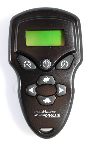 Panther TrollMaster PRO3+ by Marinetech Products  Pro3 Plus