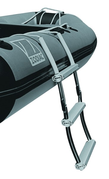 Inflatable Boat Ladder By Garelick Part No 13003 01