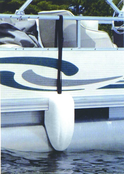 PONTOON FENDER by: TaylorMade Part No: 31030