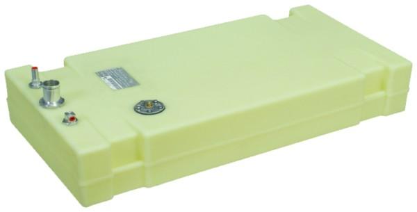Plastic Fuel Tank >> Below Deck Plastic Fuel Tank Tp18l By Scepter Part No 7121