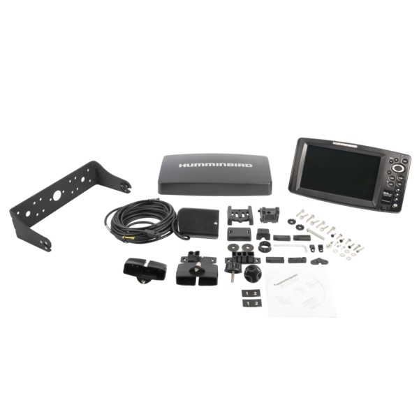 959CI HD XD COMBO by:  Humminbird Part No: 409170-1M - Canada - Canadian Dollars