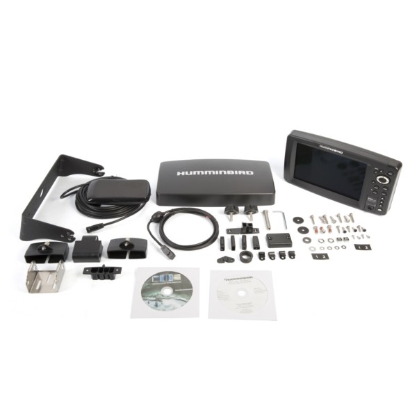 999CI HD SI COMBO by:  Humminbird Part No: 409190-1M - Canada - Canadian Dollars