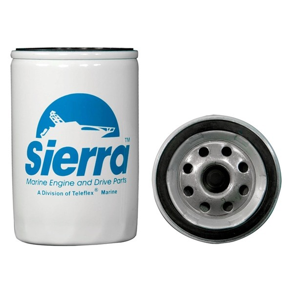 Oil Filter by:  Sierra Part No: 18-7879-1 - Canada - Canadian Dollars