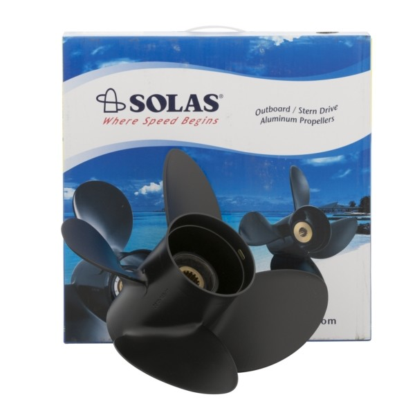 PROP E ALU 4BL 150-300 HP by: Solas Part No: 3513-145-17 - Canada -  Canadian Dollars