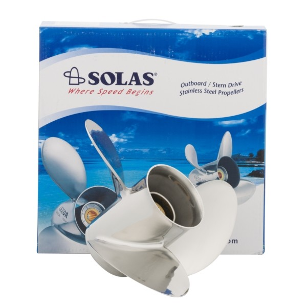 PROP E SS 3BL 150-300 HP by: Solas Part No: 3551-148-17 - Canada - Canadian  Dollars
